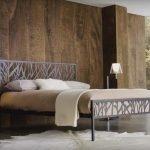 Модерн в интерьере спальни