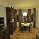 Оформление комнаты в советском стиле