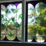 Дизайн окна