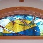 Декоративное окно