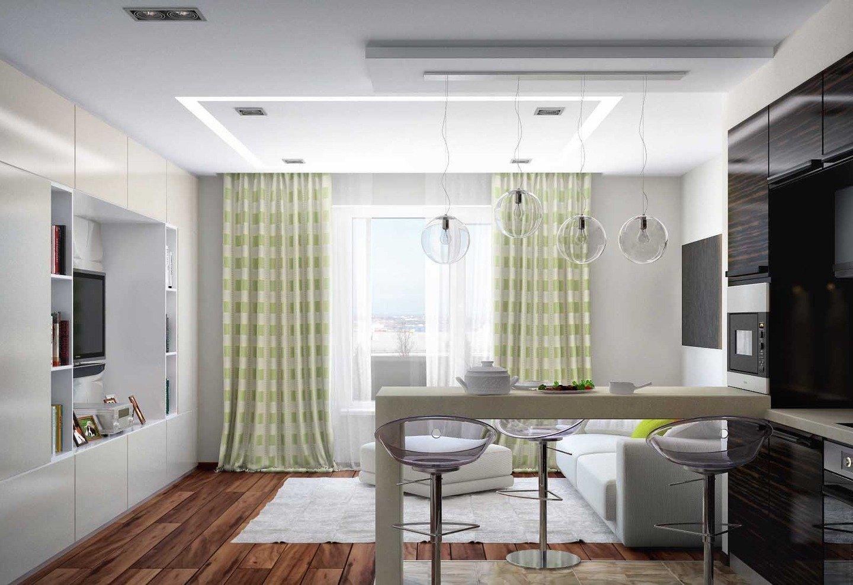 долго дизайн квартиры евродвушка фото болезнь обычно