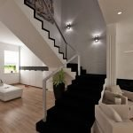 Черная лестница