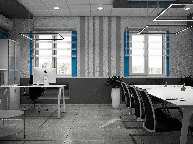 Стильный офис
