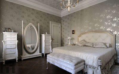 Дизайн комнаты для женщины 50 лет + фото интерьера