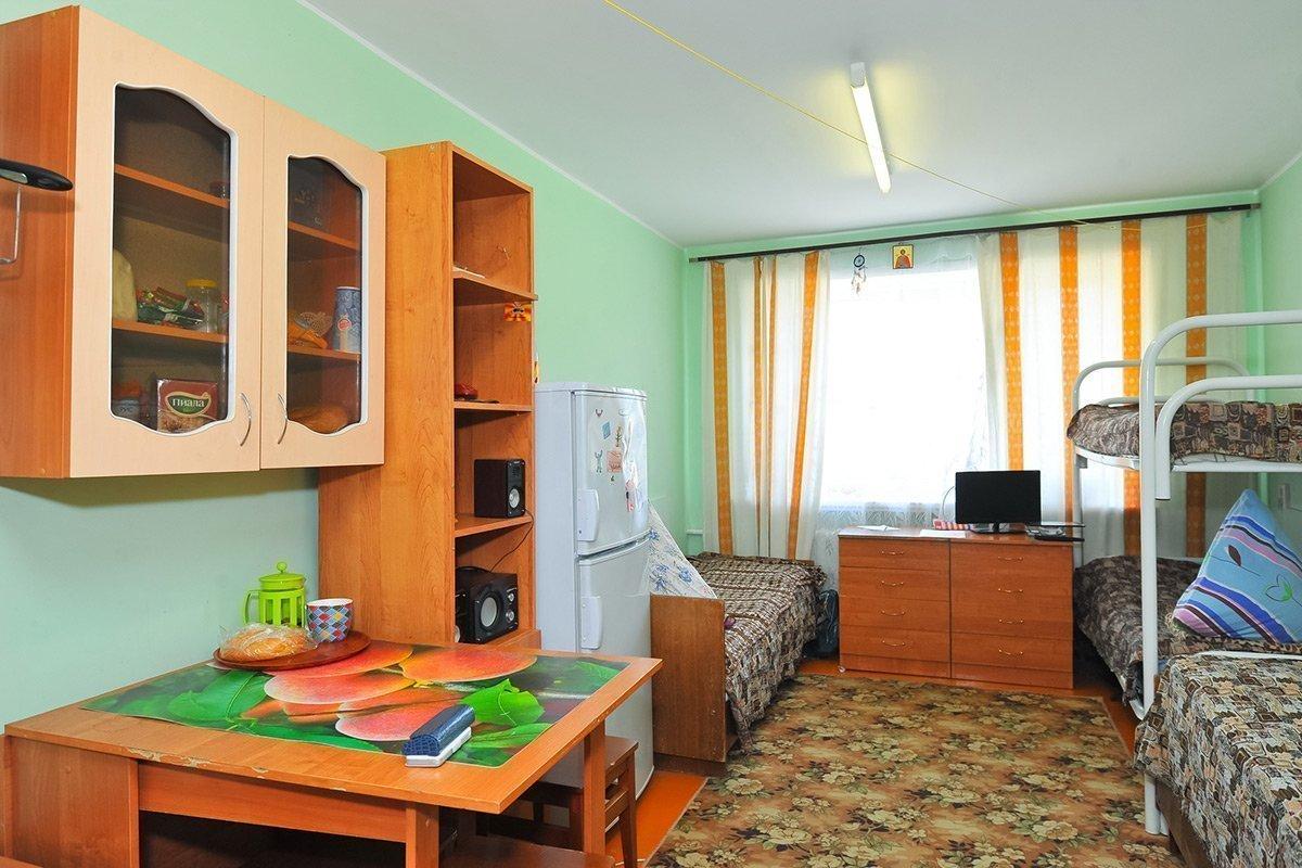 комнаты в студенческом общежитии фото живет боярский сейчас