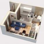 Современное жилье для семьи