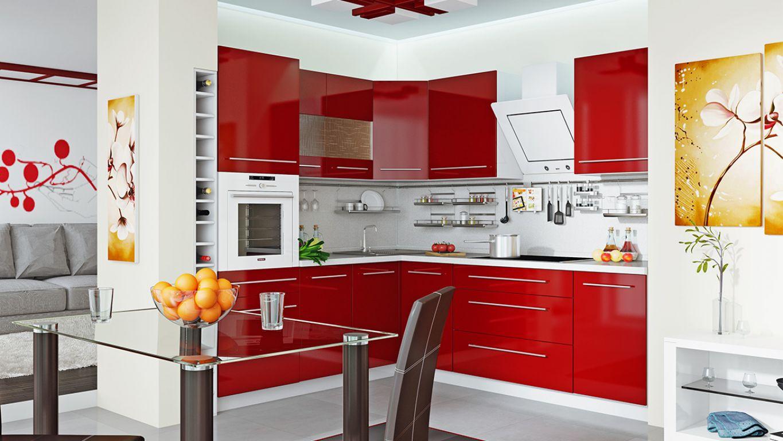Как сделать дизайн кухни самому