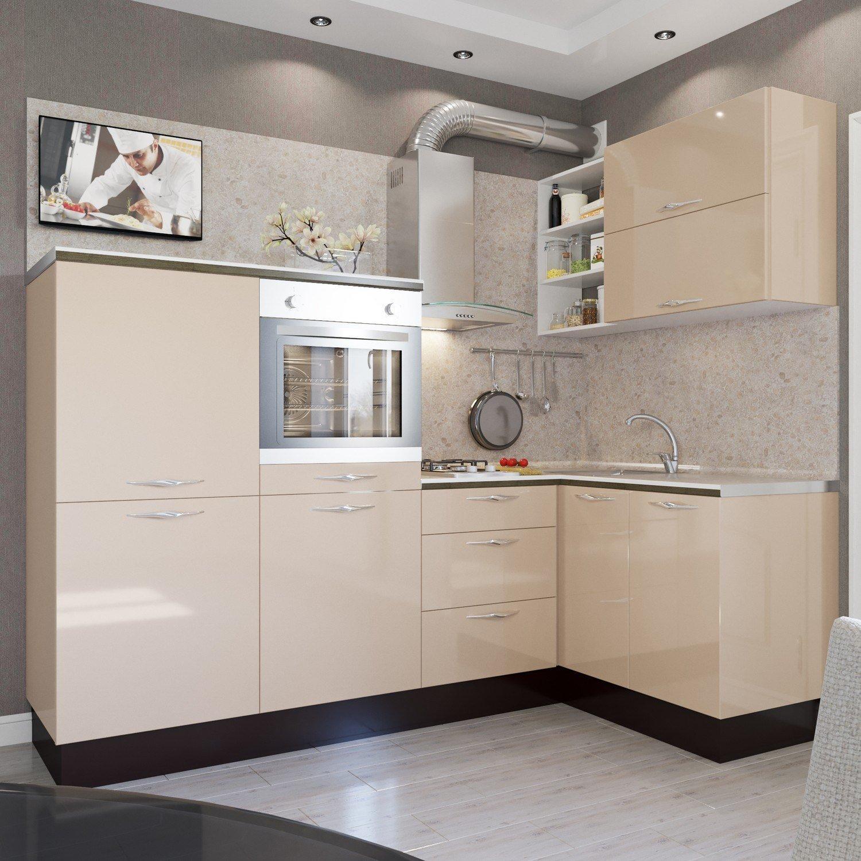 определения, угловые кухни в светлых тонах фото фильме королек