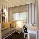 Дизайн небольшой комнаты