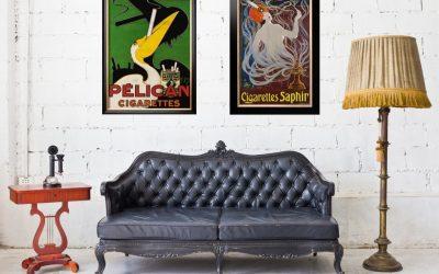 Выбираем постеры для интерьера +75 примеров