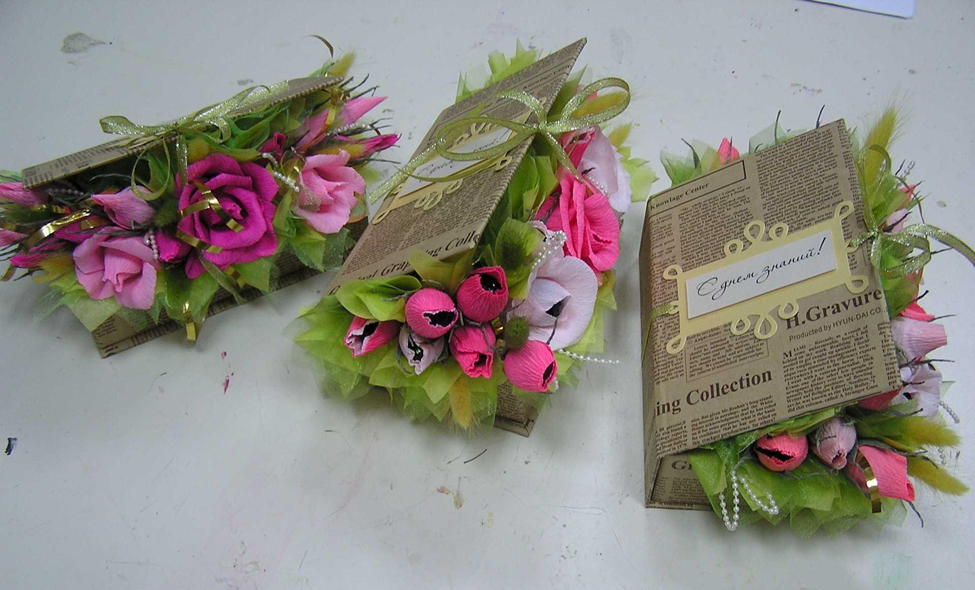 Картинки надписями, объемная открытка в коробке из конфет
