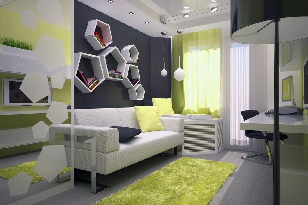 дизайн детской комнаты 12 кв м 75 фото примеров интерьера