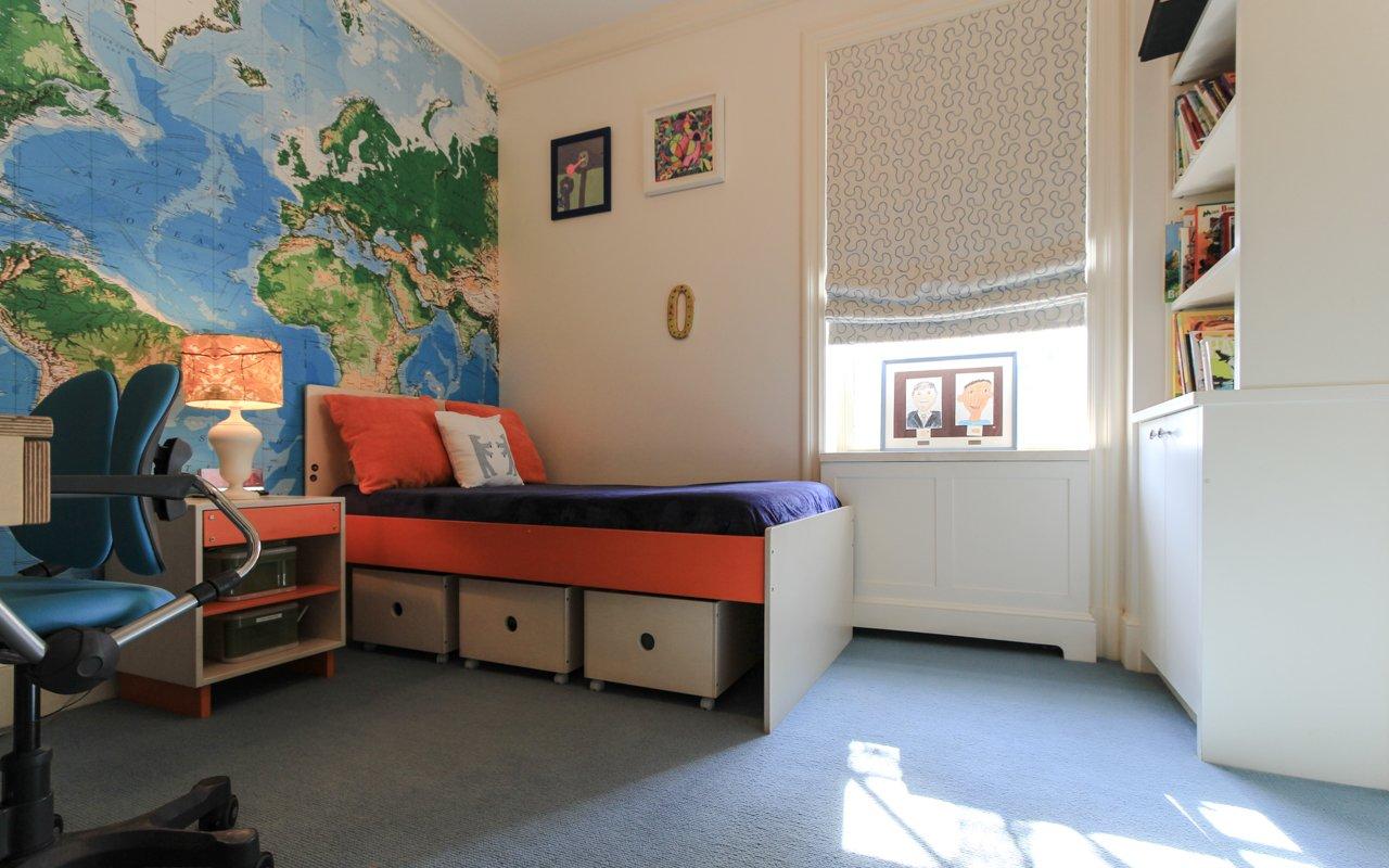 Комната для школьника