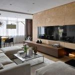 Большая комната для отдыха
