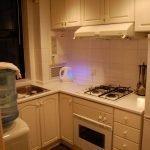 Кухня с угловой планировкой