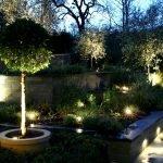 Подсветка для сада
