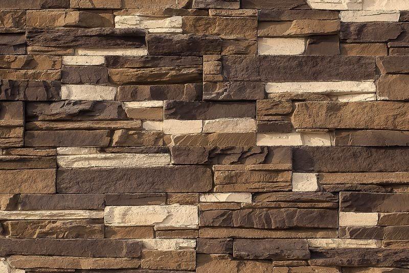 Поверхностный способ окраски плитки под камень
