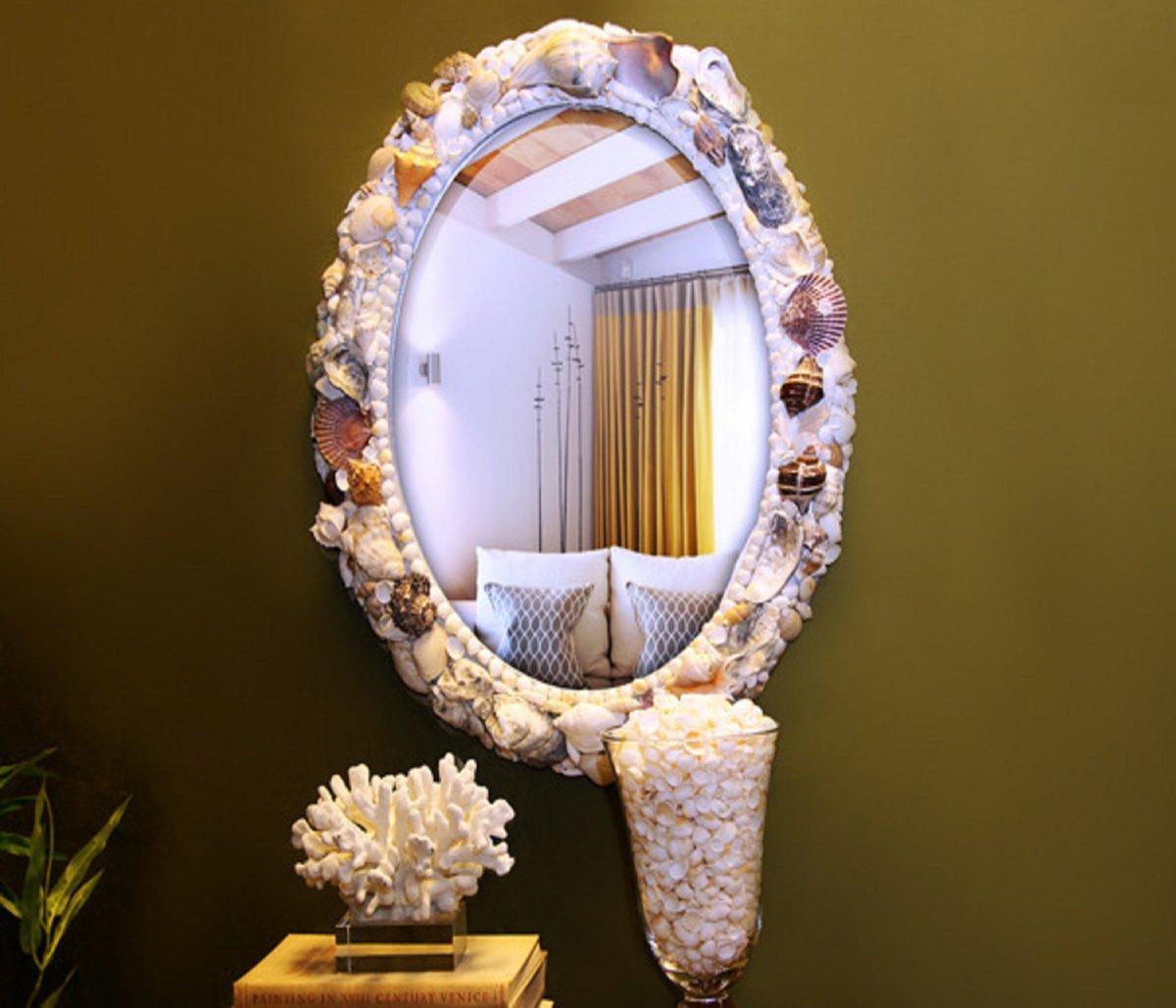 как можно оформить зеркало своими руками фото качества воды, характеризующий