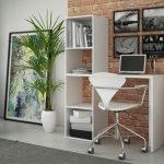 Мебель для гостиной со встроенным компьютерным столом