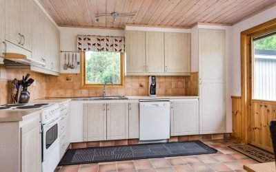 Дизайн кухни на даче: идеи и советы