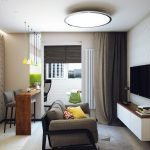 Минимализм в декоре квартиры
