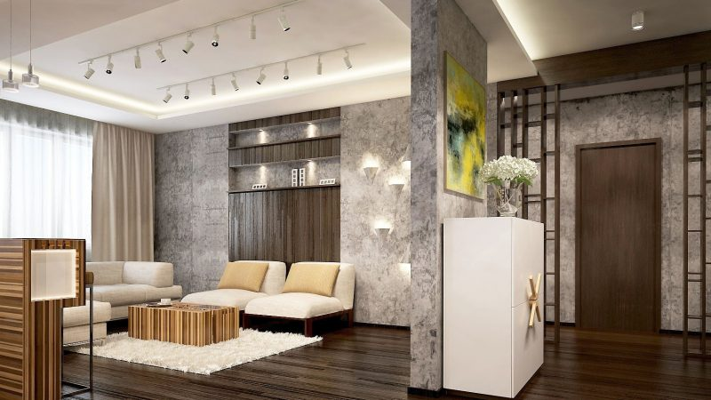 Дизайн проект квартиры своими руками