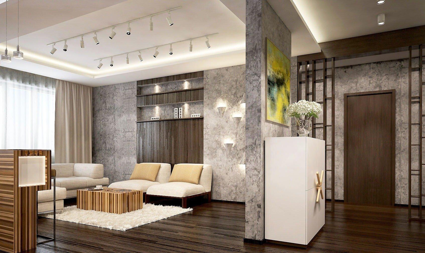 Проекты квартиры своими руками фото 408