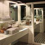 Ванная комната в современной квартире