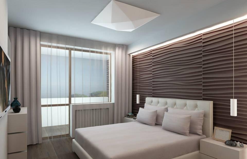 пенсионерам дизайн спальни с балконом в квартире фото мой литературный