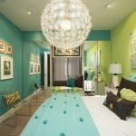 Дизайн-проект современной спальни