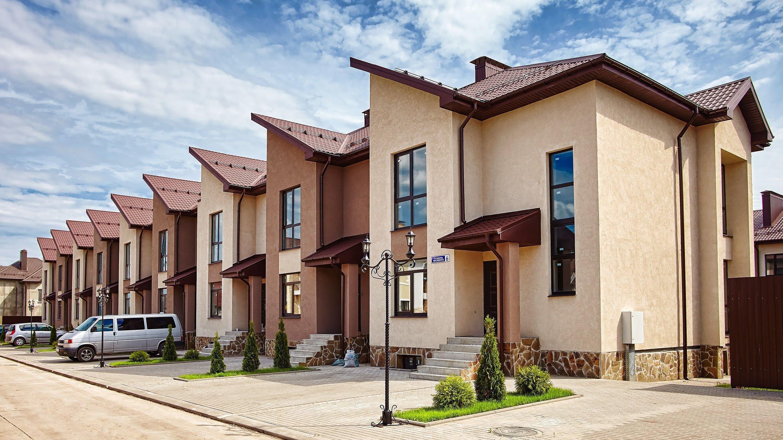 Террасные жилые многоэтажные дома картинки желаем этот