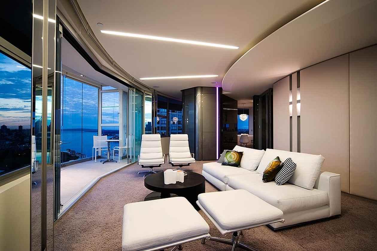 самая красивая квартира в мире фото этом сообщили