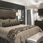 Высокая кровать