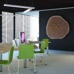 Креативный дизайн офиса