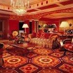 Богатство и роскошь восточного стиля