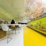 Дизайн офиса-мечты