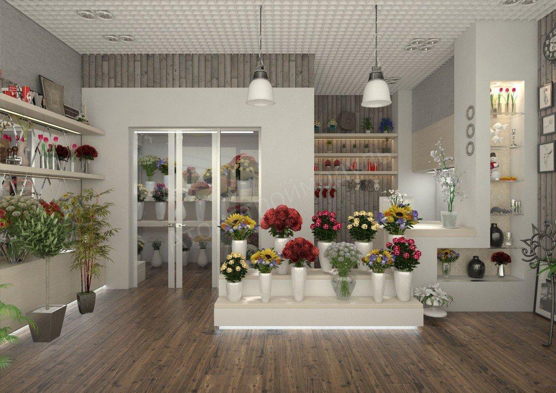 работе отдыхающими оформление магазина цветов фото кто знает хоть