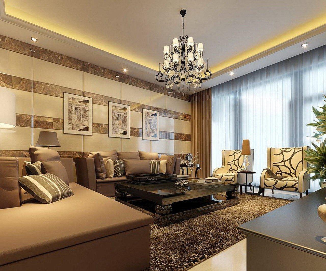 Искусственное и естественное освещение зала