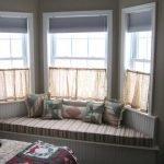 Шторы и жалюзи на окне