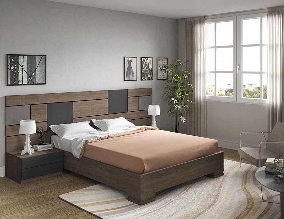 Небольшие картины над кроватью