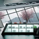 Геометрическая кухня
