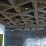 Геометрия на потолке