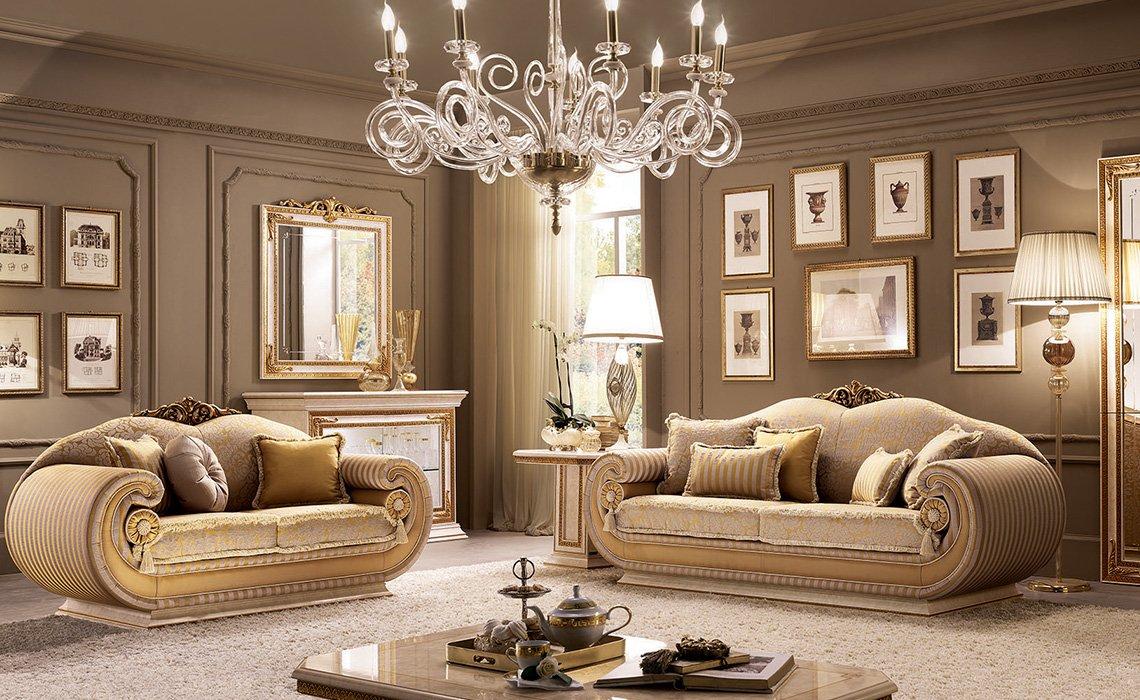 Причудливая мебель