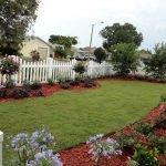 Газонная трава в ландшафтном дизайне