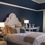 Декоративные светильники у кровати