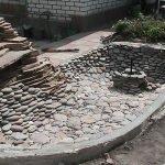 Выложенные камни