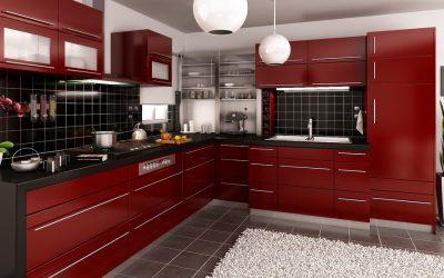 Кухня в стиле модерн: примеры оформления