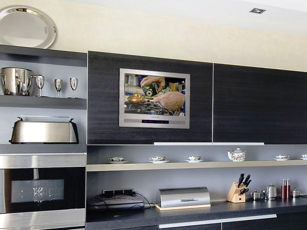 телевизор в кухне картинки перми убил