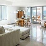 Белый цвет в дизайне квартиры