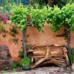 Мексиканский стиль в дизайне сада